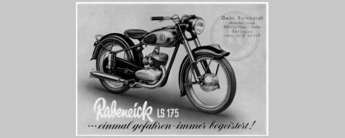 rabeneick 175