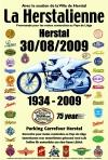herstalienne 2009